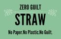 Zero Guilt Straw